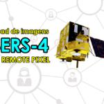 Procedimento para download de Imagens CBERS-4 no Site Remote Pixel