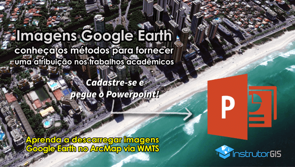 Google Earth no ArcMap