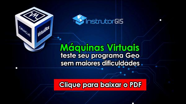 Uso de Máquinas Virtuais com VirtualBox