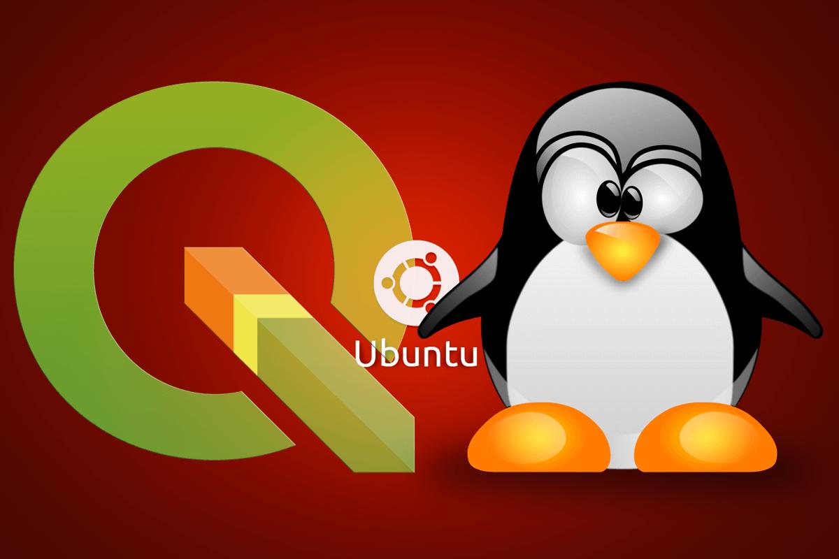 QGIS 3: Roteiro para a Instalação do Linux Ubuntu 18 04 'Bionic
