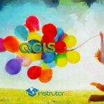 QGIS 3: Definição de Estilos e métodos para gravar cores em vetor e raster