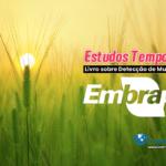 Livro da Embrapa sobre Detecção de Mudanças com software proprietário e livre