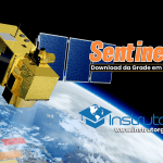 Download da Grade do Satélite Sentinel-2 em Shapefile ou KML