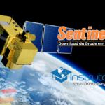 Download da Grade do Satélite Sentinel-2 em Shapefile ou KML
