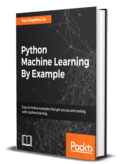 Python_Machine_Learning_By_Example